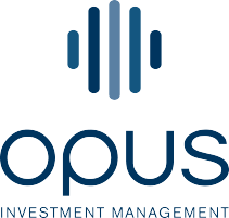 Opus investment management logo